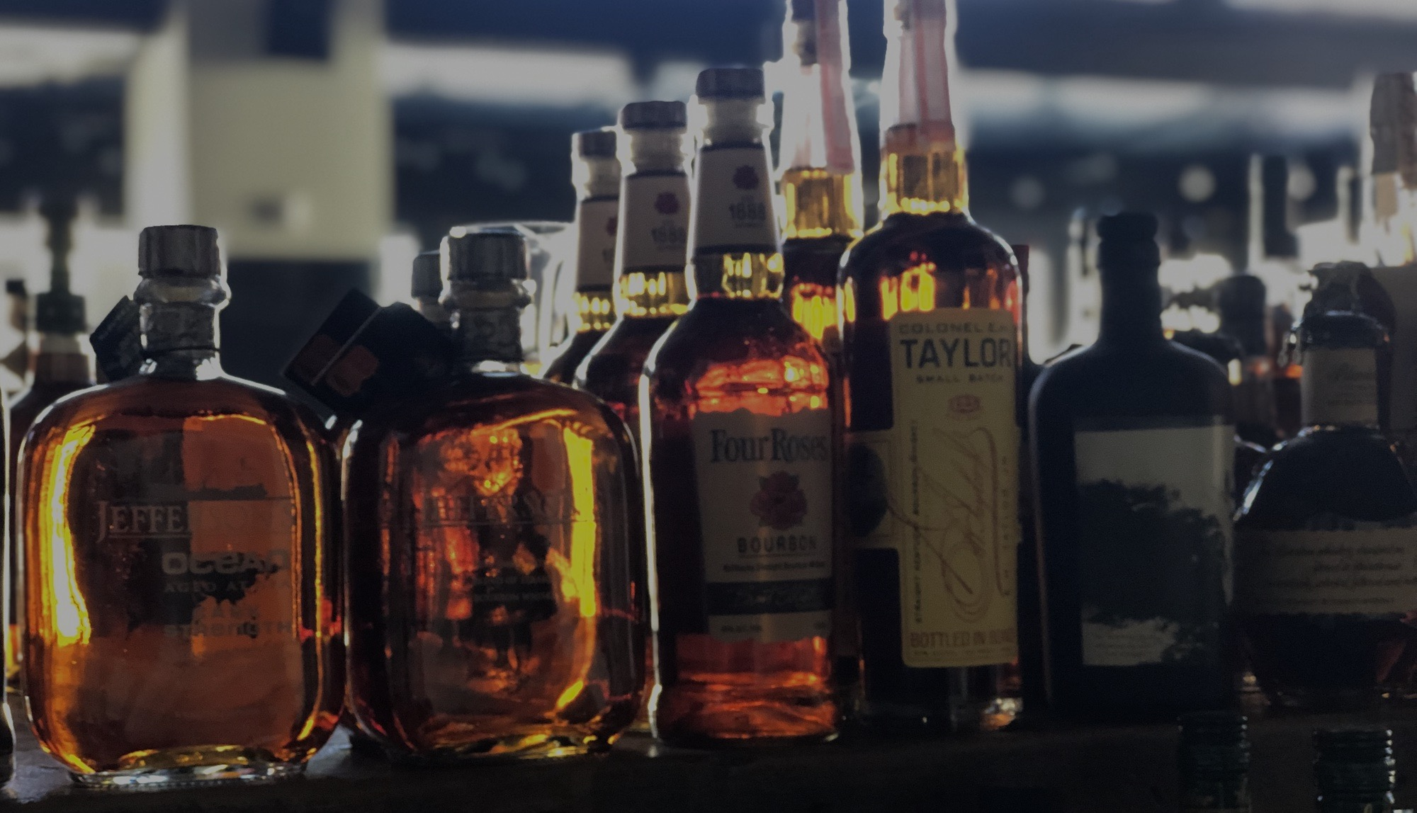 "Great BBQ deserves a great drink - ""Too much of anything is bad, but too much good whiskey is barely enough."" – Mark Twain"