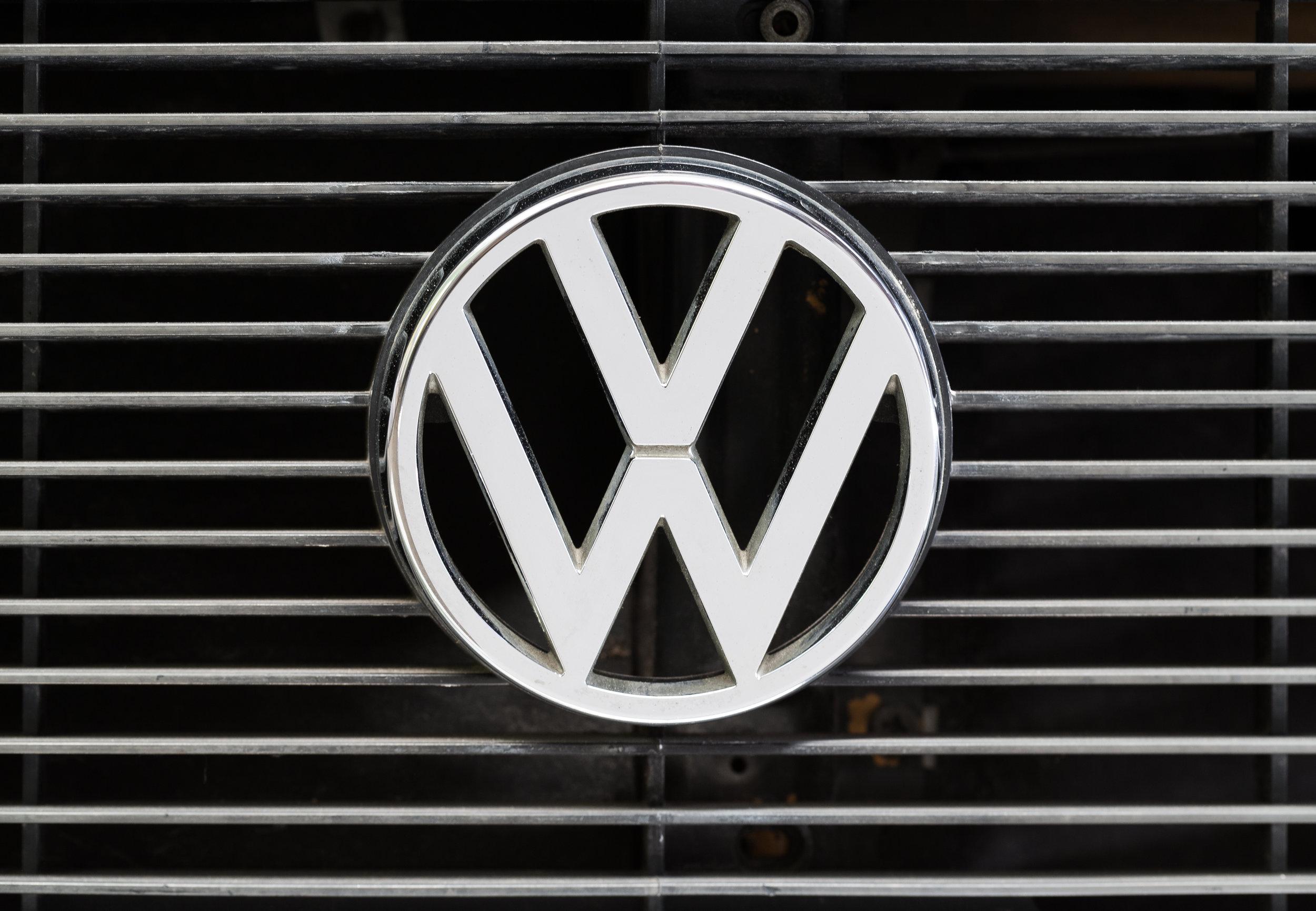 - Volkswagen