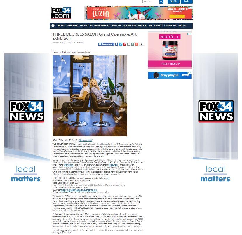 Fox 34 News.com