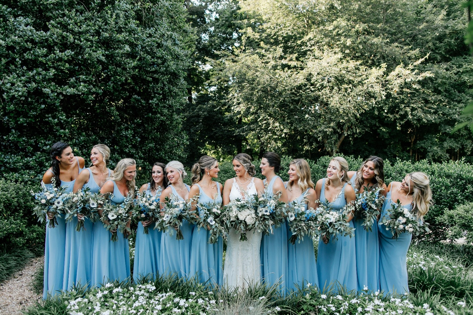 Bridesmaids in Secret Garden.jpg