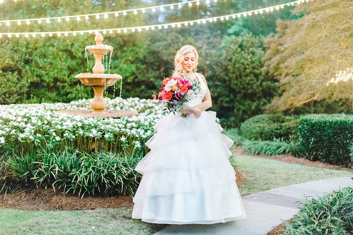 Bride in Garden.jpg