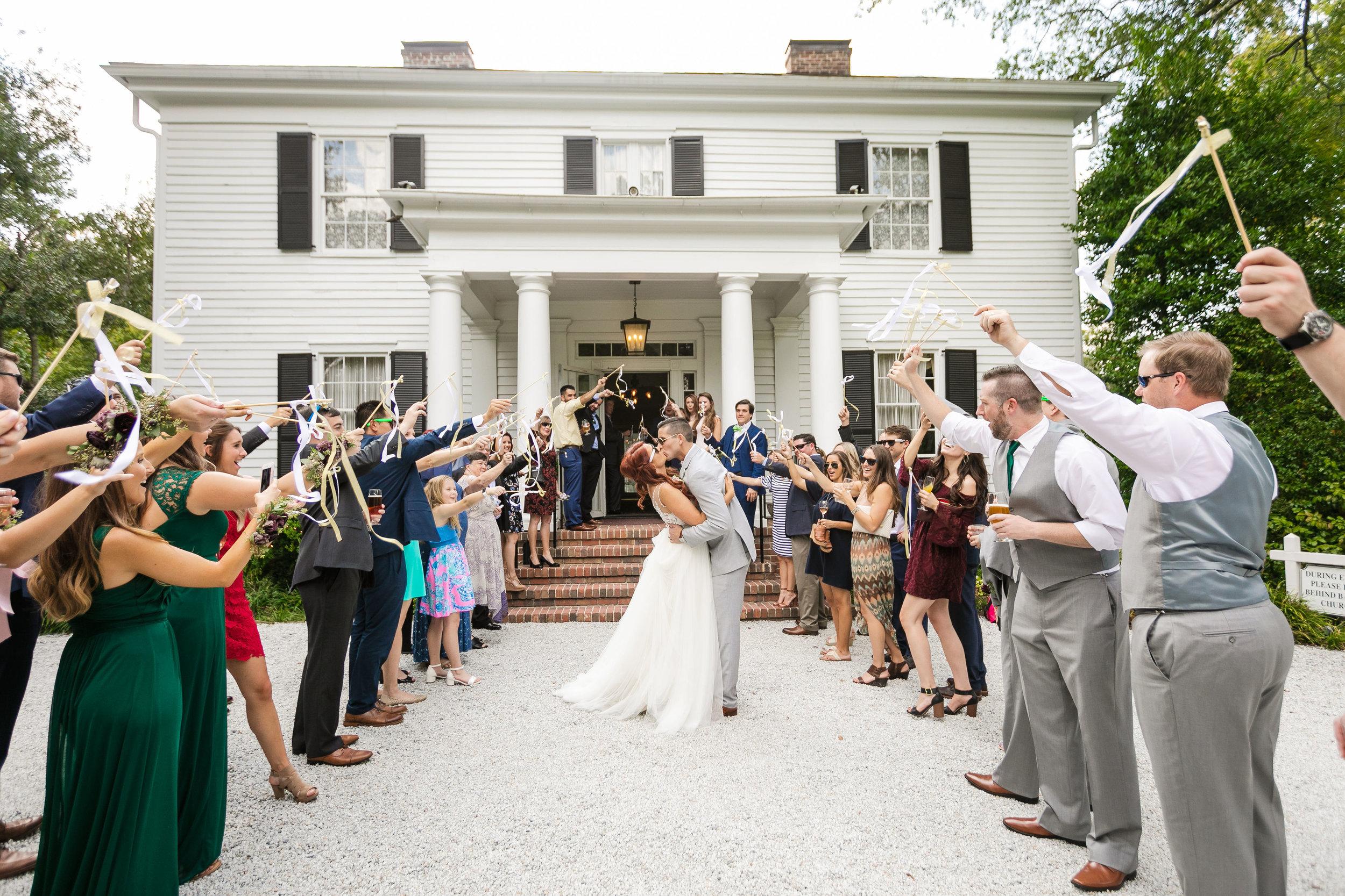 Primrose Cottage - Wedding Venue Roswell GA — Magic Moments