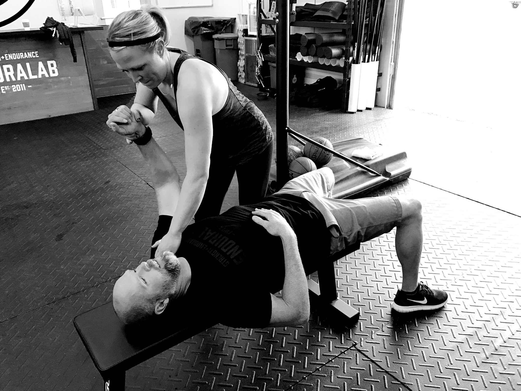 - - DX PHYSICAL THERAPY