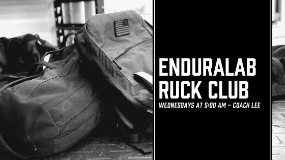 Each month GORUCK offers a monthly ruck challenge, and this month we want you to be part of the team! Join us in supporting the Best Defense Foundation by pledging 25-75 rucking miles, completing several rucking workouts and earning a patch. We will complete the workouts together at the LAB on Wednesdays at 5:00 AM. You will be on the hook to complete the miles on your own. If you would like to do them as a group, email Coach Lee for more information. Ruck weight requirements? We recommend anywhere from 10 lbs if you're new to rucking all the way up to 45 lbs if you're a seasoned pro.