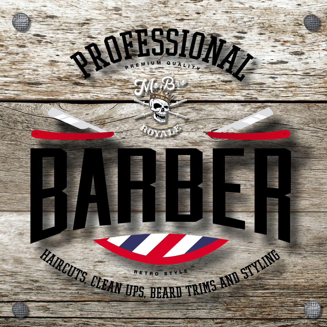 - Do or Dye Hair Salon top Barber and Stylist, Troy Brees will be set up at the event.He will be offering hair cuts, clean ups, beard trims, styling and more!!