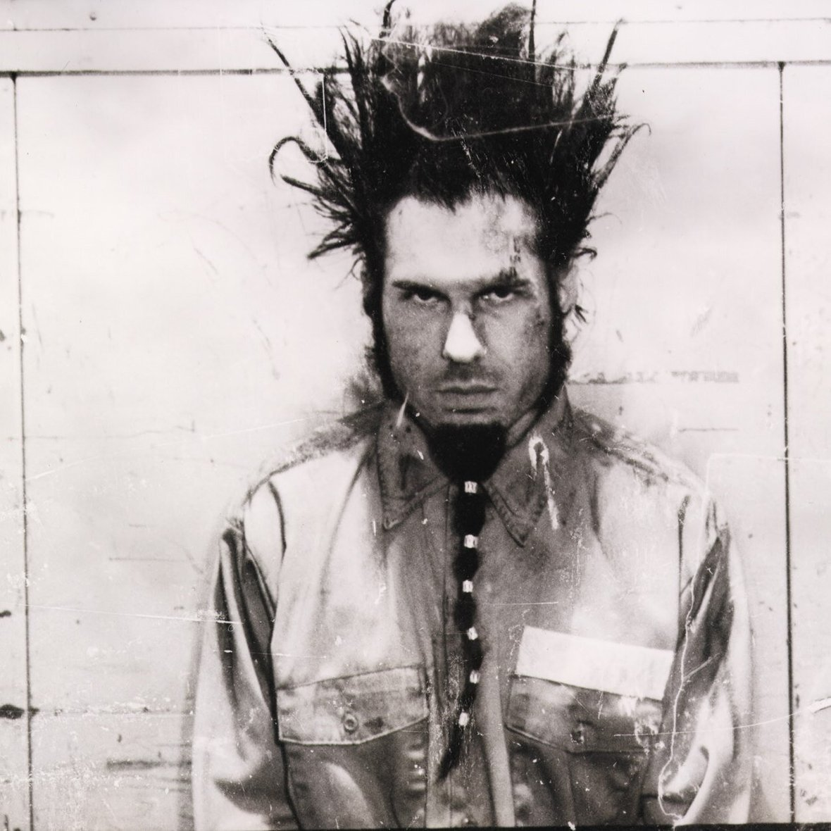 Wayne Static of Static-X