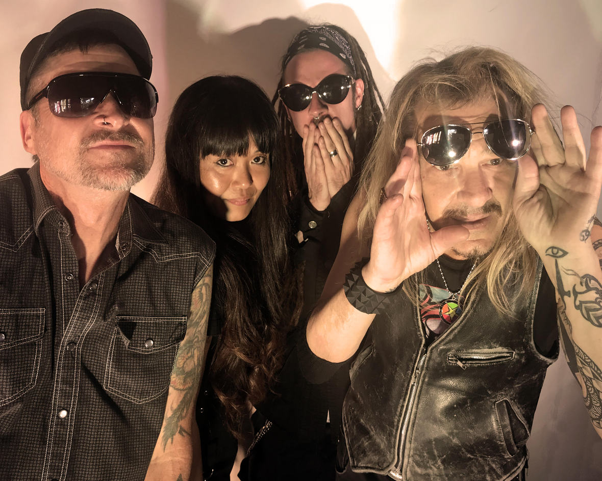 My Life With Thrill Kill Kult
