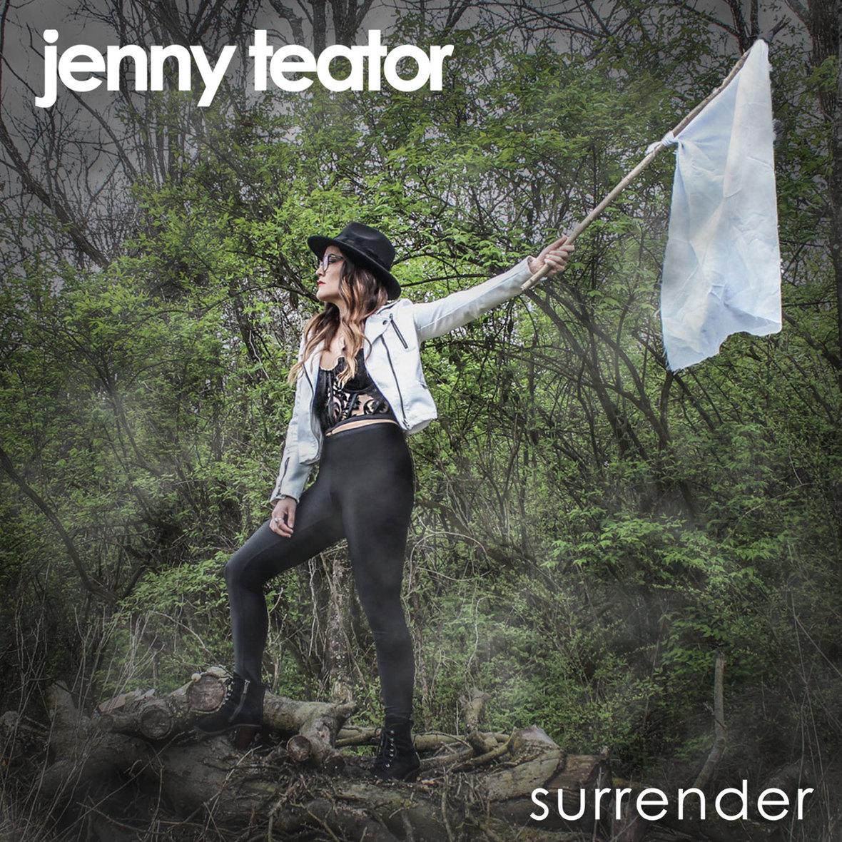 Jenny Teator