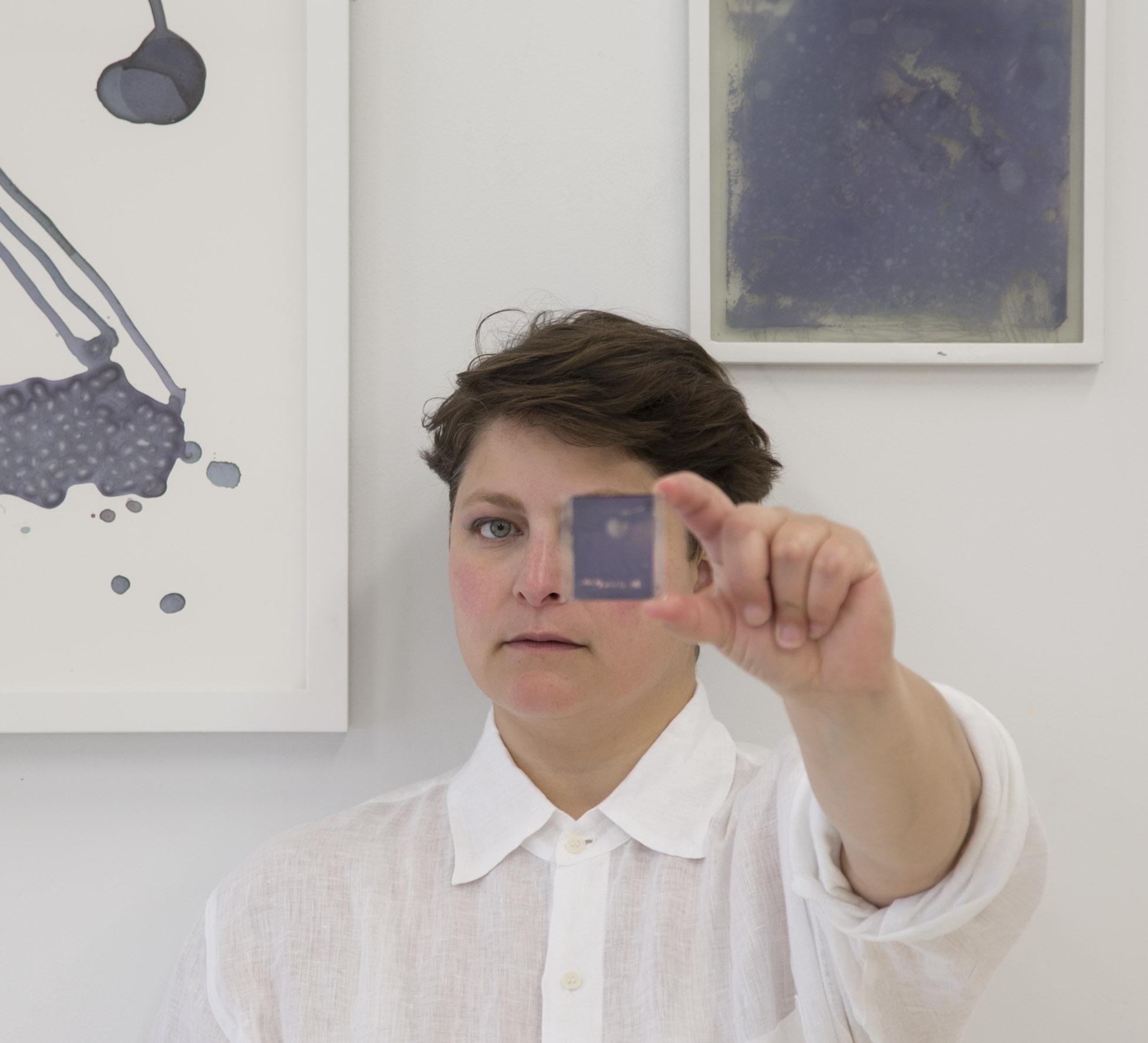 Lauren Zoll