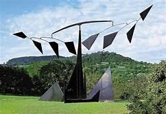 Alexander Calder, The Tree, 1966