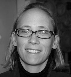 Sarah Drake Weihman, ASLA