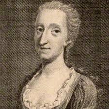 Catherine Trotter -