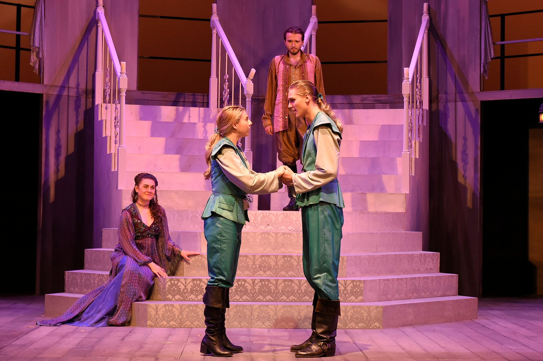 Twelfth Night -