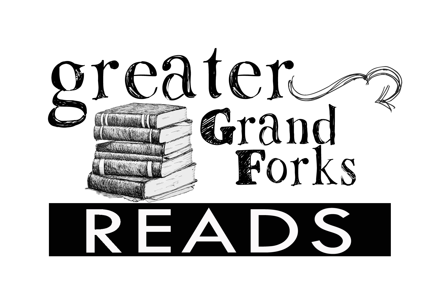 Greater Grand Forks Reads