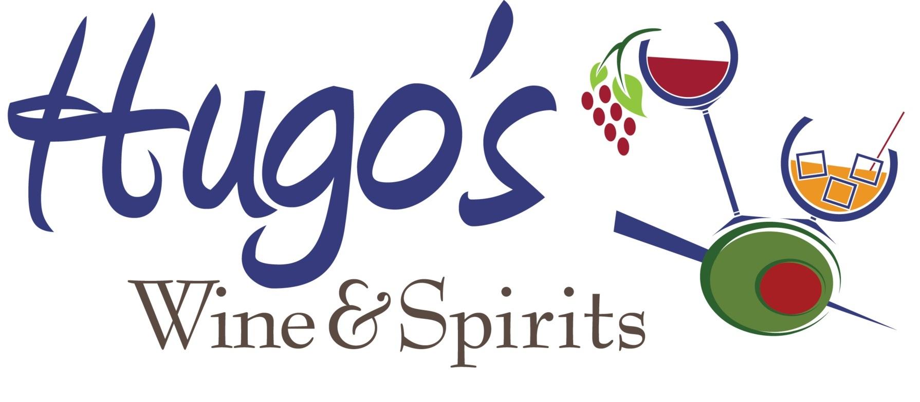 Hugo's Wine & Spirits Logo (outlined).png