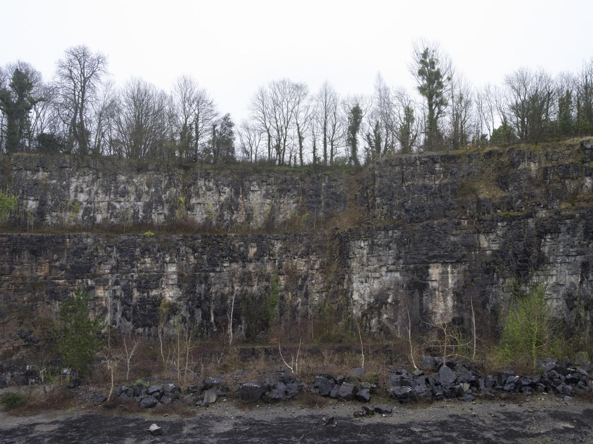 Woodcroft Quarry