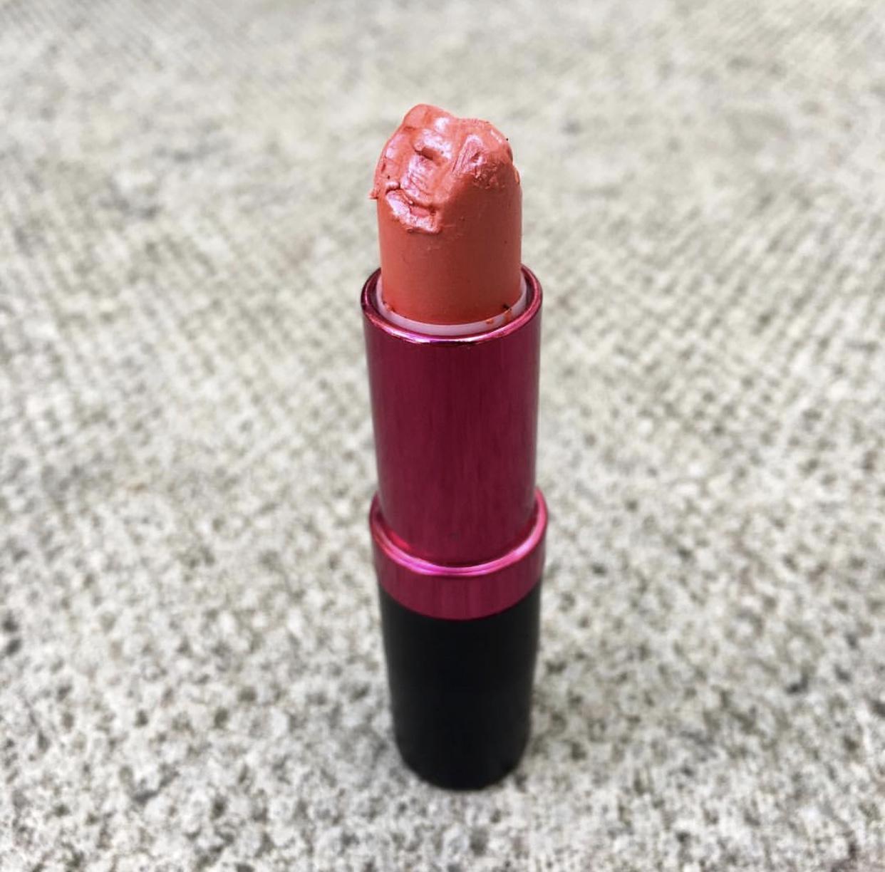 Lipstick, Brighton and Hove, 2018