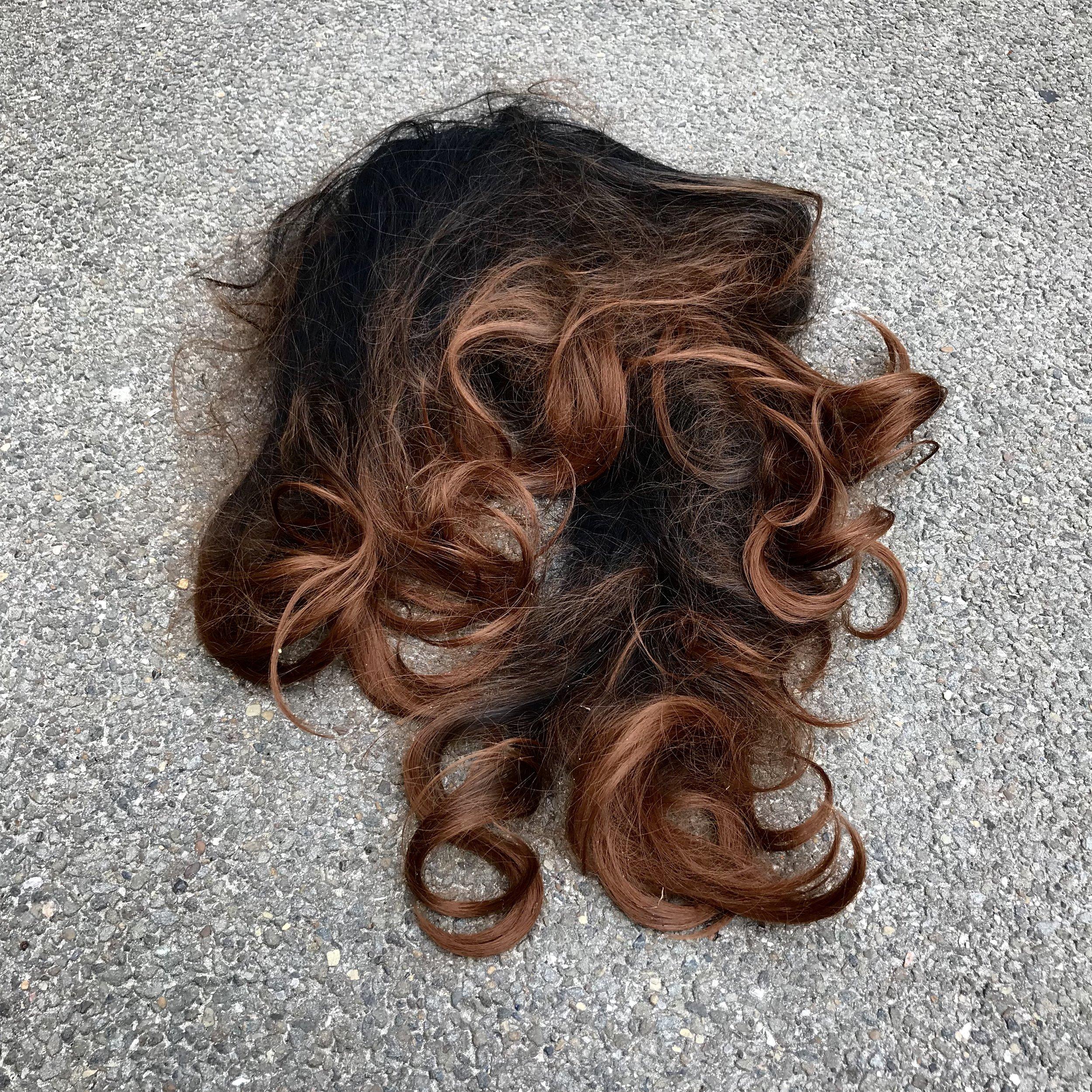 Wig, Brighton and Hove, 2018
