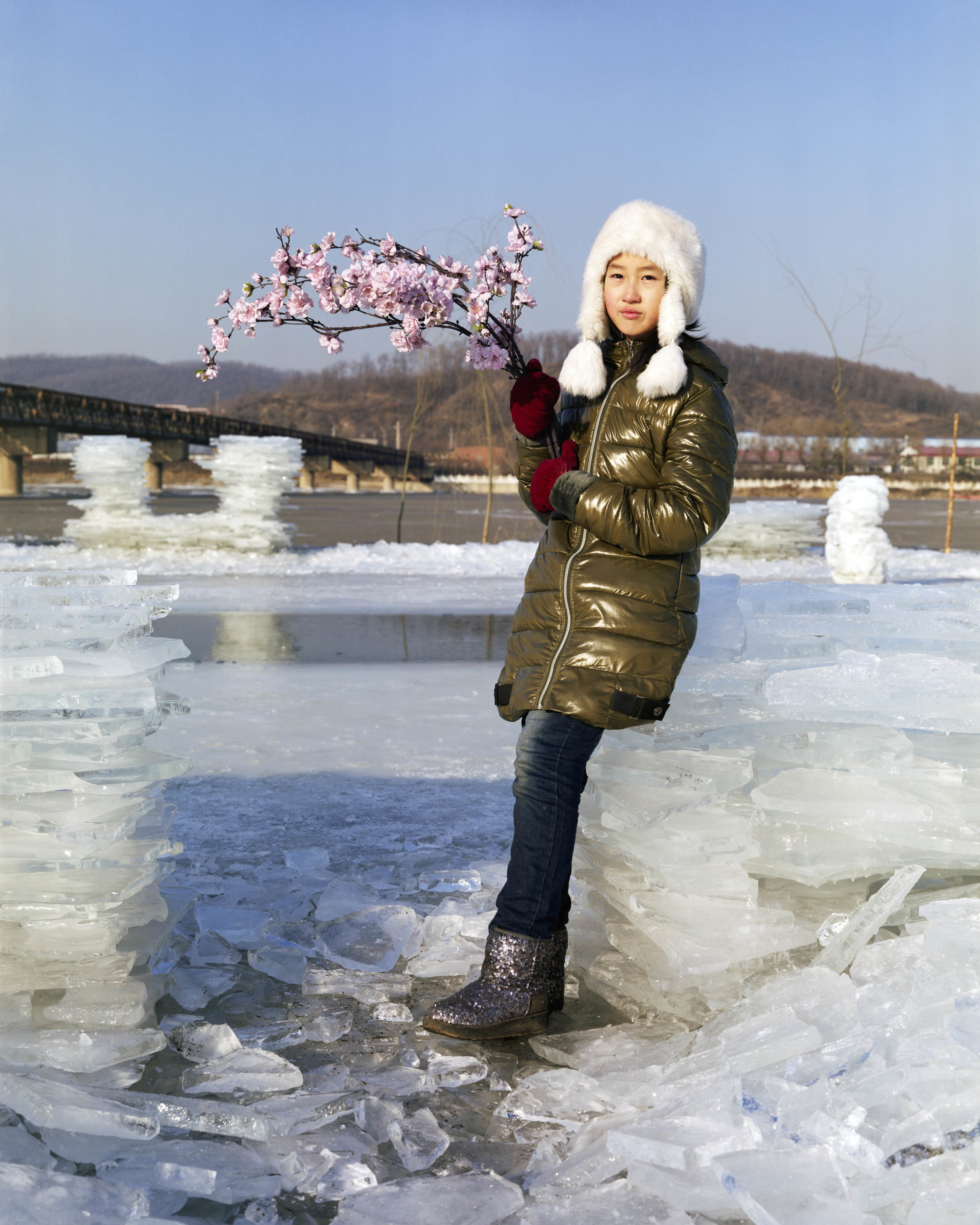 """""""Freezing Land"""" 