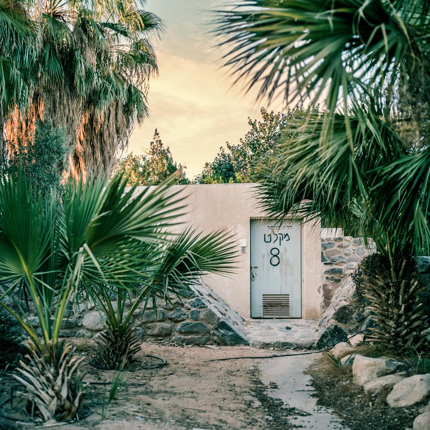 Kibbutzim