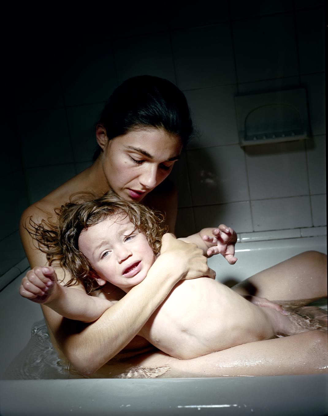 Bath -  'Mother', 2006
