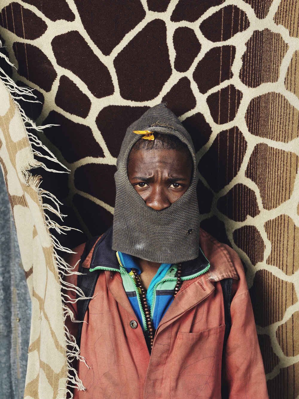 Untitled -  'The Herder Boys of Lesotho'