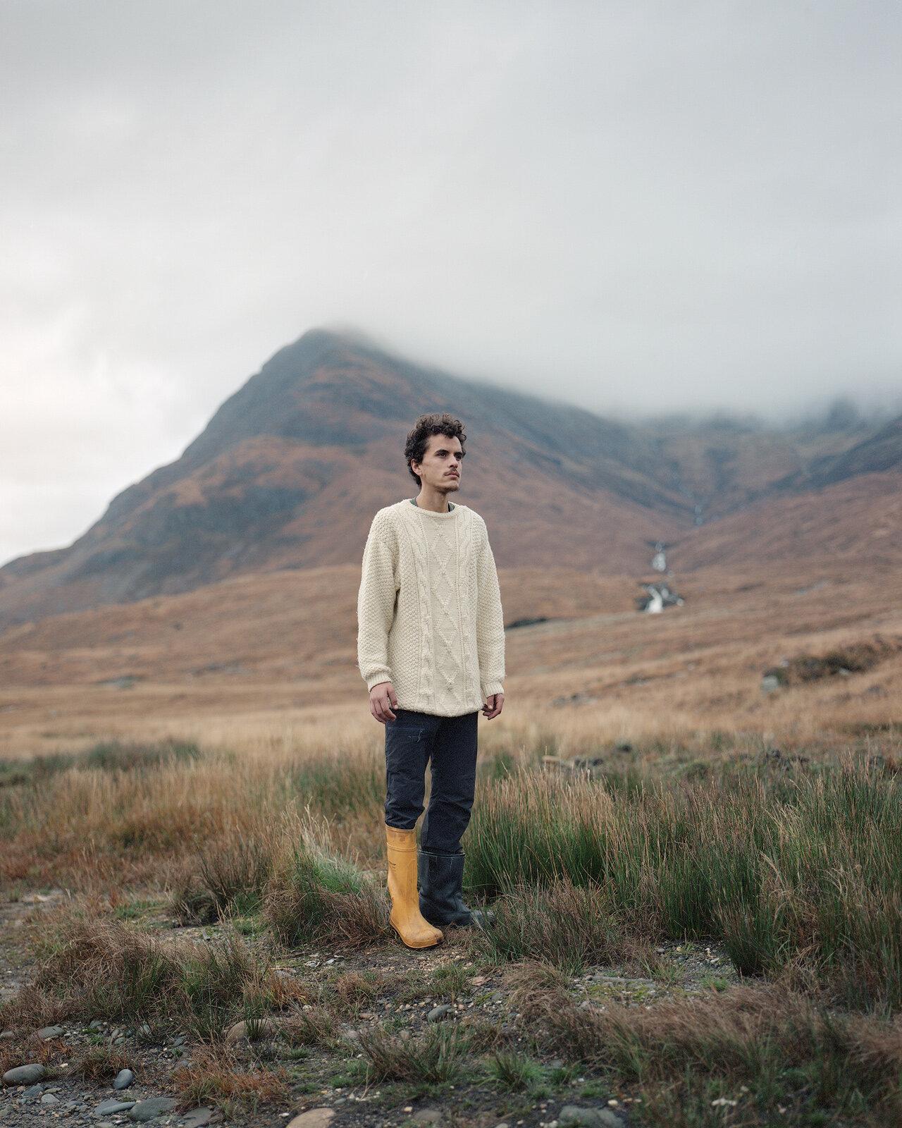 nicholaswhite_Giles at Camasunary Bothy, Isle of Skye, Scotland.jpg