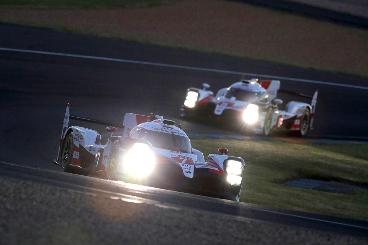 IMAGE_TOYOTA GAZOO Racing Le Mans #7 and #8 June 2019 (002).jpg