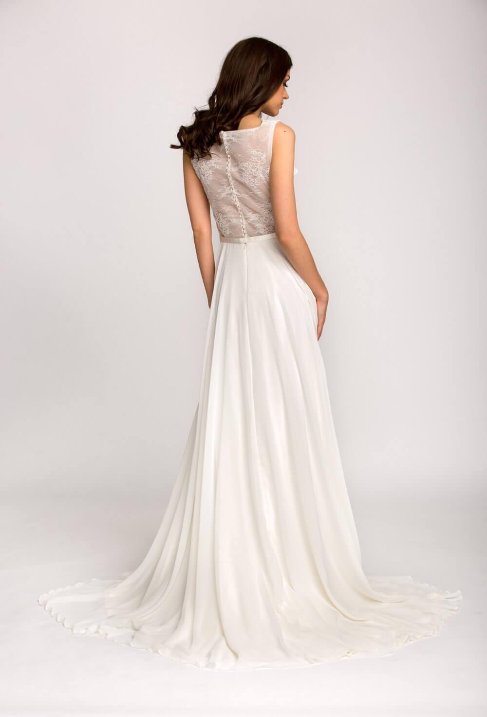 Brautkleid Hochzeitskleid Blossom Bespoke Bridal Vienna 2