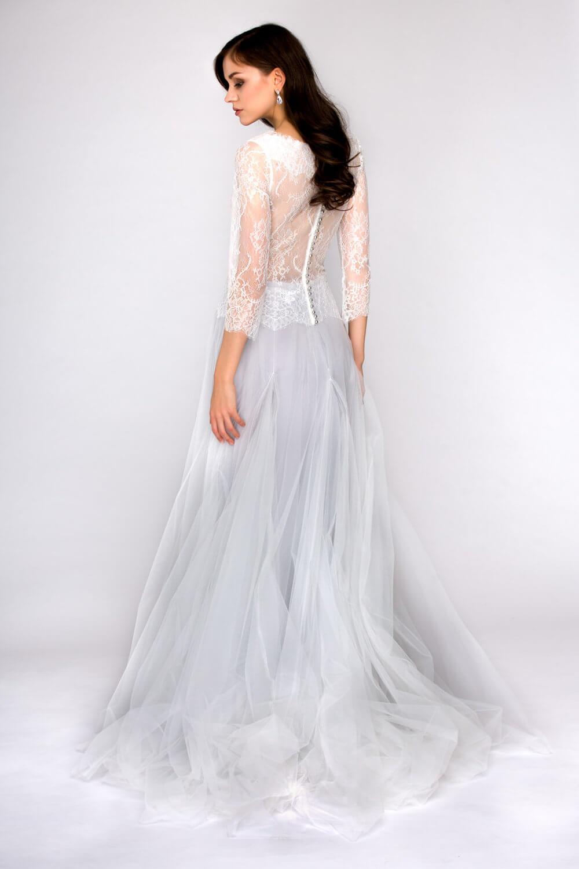 Brautkleid Hochzeitskleid Callais Bespoke Bridal Vienna