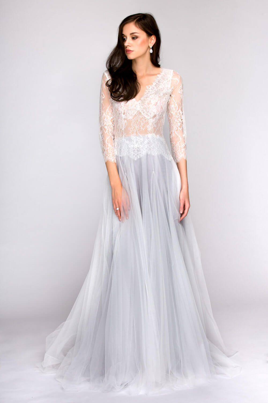Brautkleid Hochzeitskleid Callais Bespoke Bridal Vienna 2