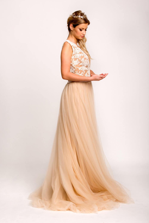 Brautkleid Hochzeitskleid Eden Bespoke Bridal Vienna 3