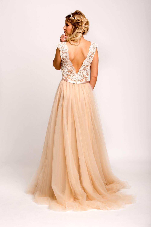 Brautkleid Hochzeitskleid Eden Bespoke Bridal Vienna 2