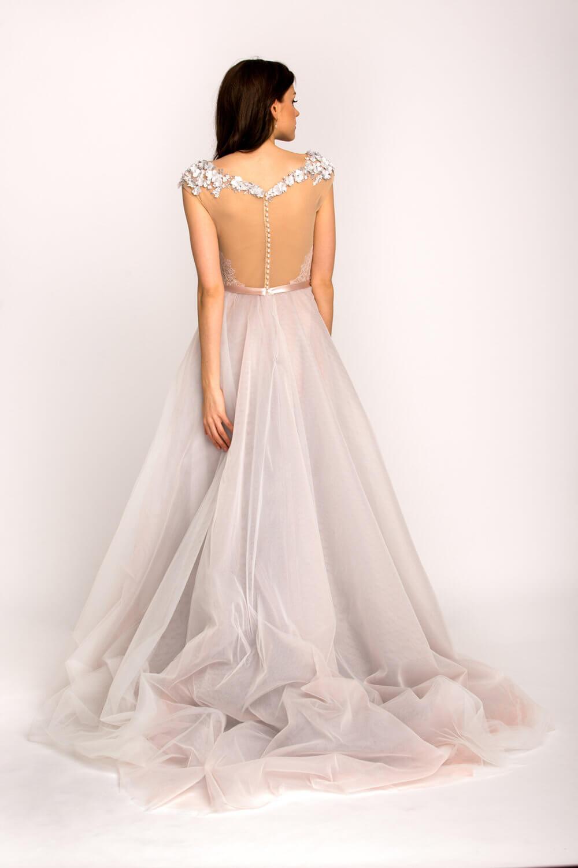 Brautkleid Hochzeitskleid Hortensia Bespoke Bridal Vienna 2