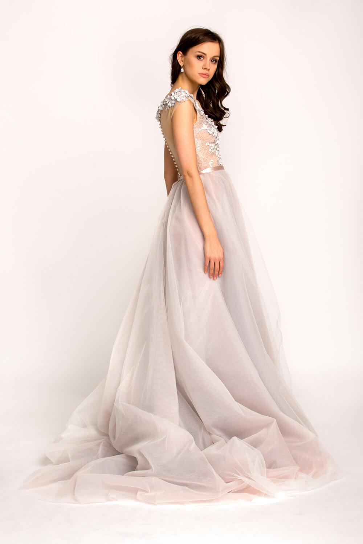 Brautkleid Hochzeitskleid Hortensia Bespoke Bridal Vienna 3