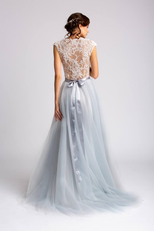 Brautkleid Hochzeitskleid La Rochelle Bespoke Bridal Vienna 2