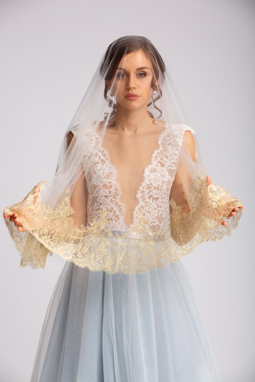 Brautkleid Hochzeitskleid La Rochelle Bespoke Bridal Vienna 3