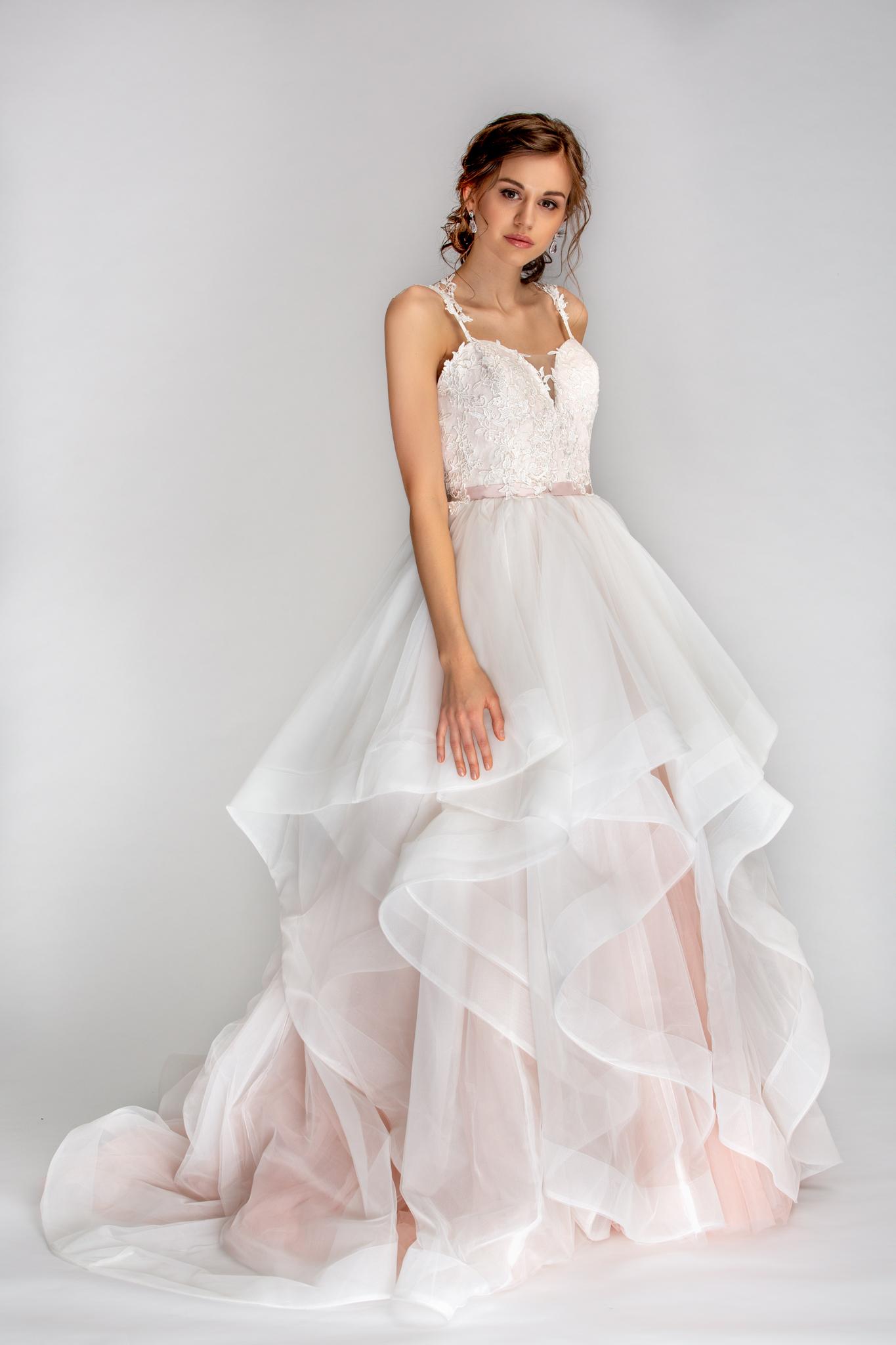 Hochzeitskleid Brautkleid Candy Bespoke Bridal Vienna