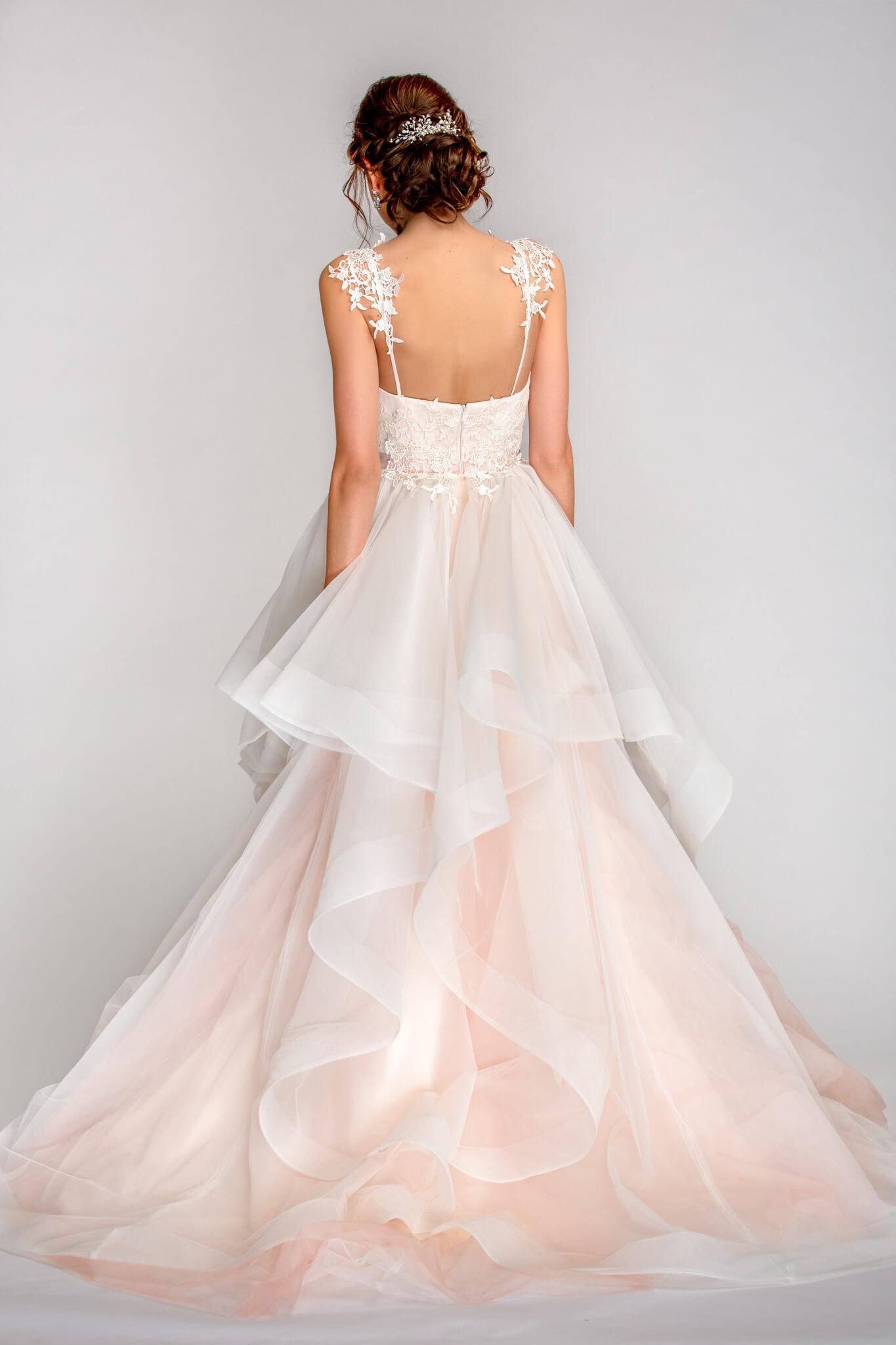 Hochzeitskleid Brautkleid Candy Bespoke Bridal Vienna10