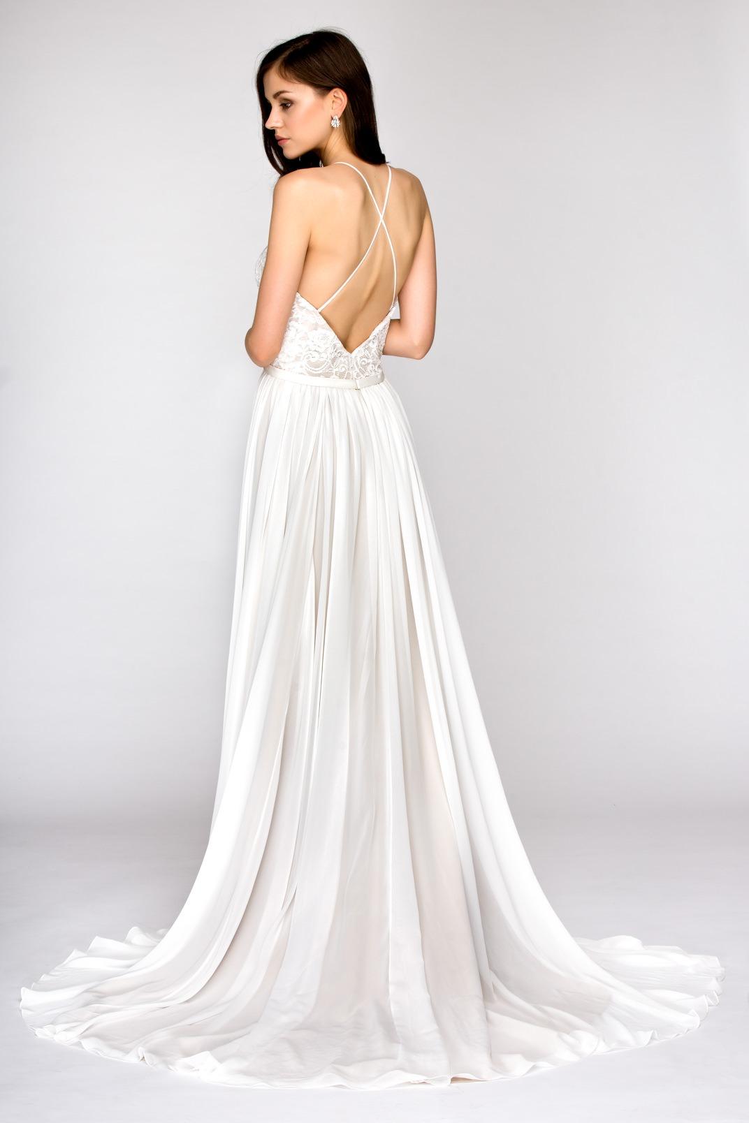 Hochzeitskleid Brautkleid Bella Bespoke Bridal Vienna