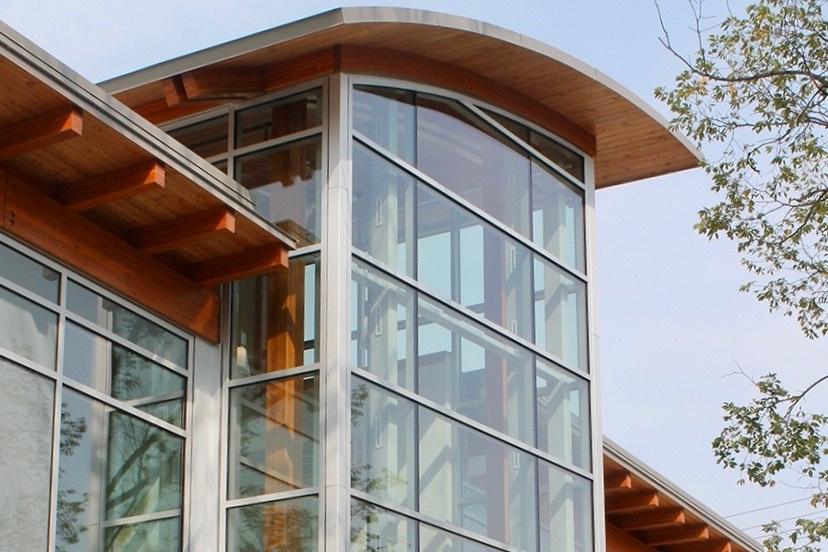 Architect: Christine Lintott