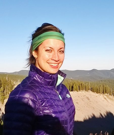 - Brita Horlings's research focuses on how fast snow compacts into ice on Greenland and Antarctica. She uses computer models to understand what will happen to compaction during climate change and how this affects our estimation of sea-level rise.