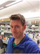 - Warren Anderson studies methods of modifying the DNA of human white blood cells. By studying small changes to certain genes, he hopes to better understand why some people's genetics make them more likely to get autoimmune diseases, like Type 1 Diabetes.
