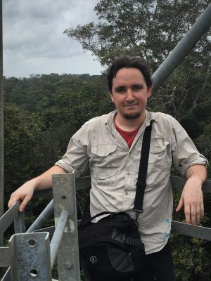 - Emilio Vilanova is a forest ecologist studying the dynamics of tropical forests with an emphasis on patterns of tree mortality, biomass and carbon across a wide range of environmental conditions in Venezuela, northern South America.