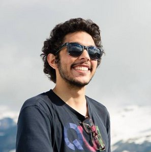 Arjun Khakhar