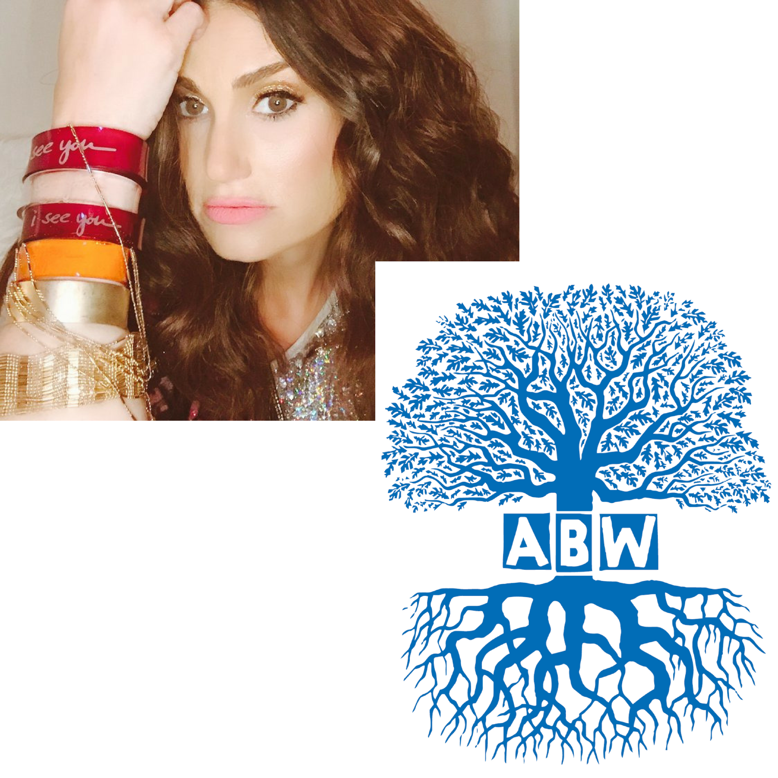 A BroaderWay Foundation - We are proud to be working with IDINA MENZEL (Tony Award winner & singer of