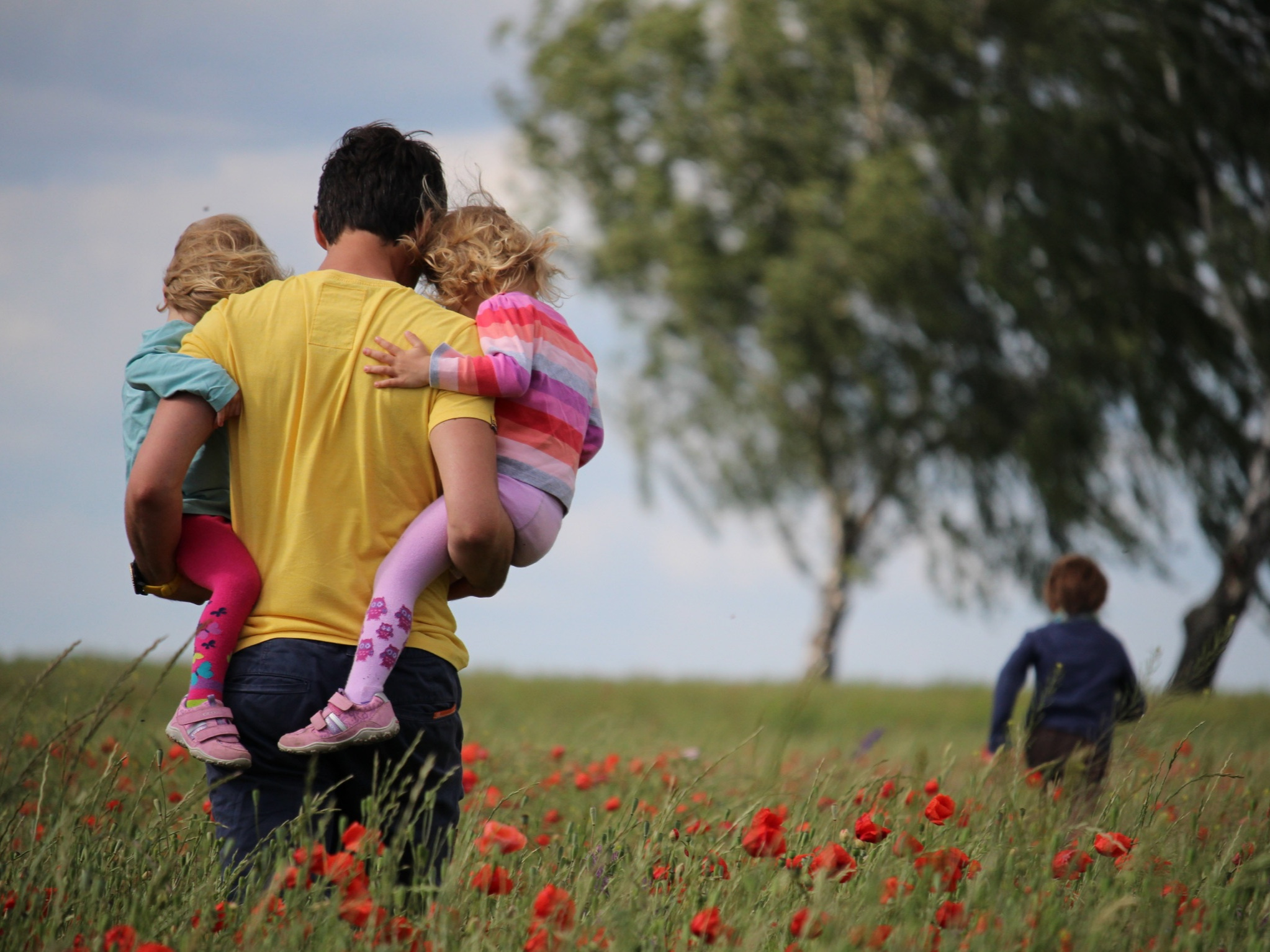 Family Immigration -