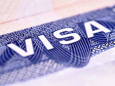 Temporary Visas -
