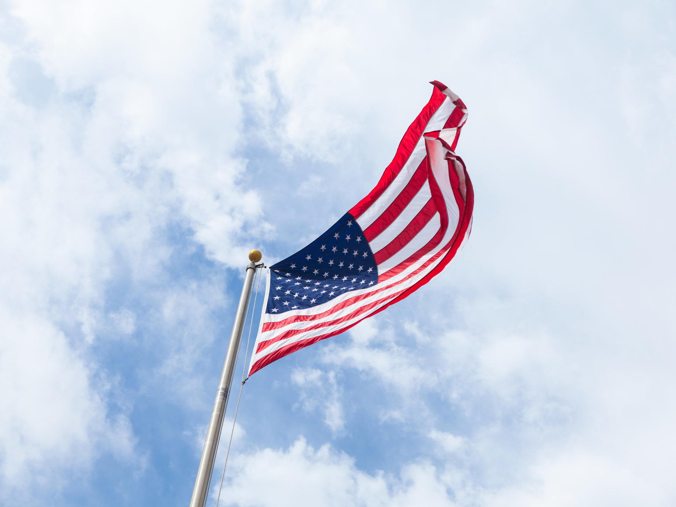 United States Citizenship -