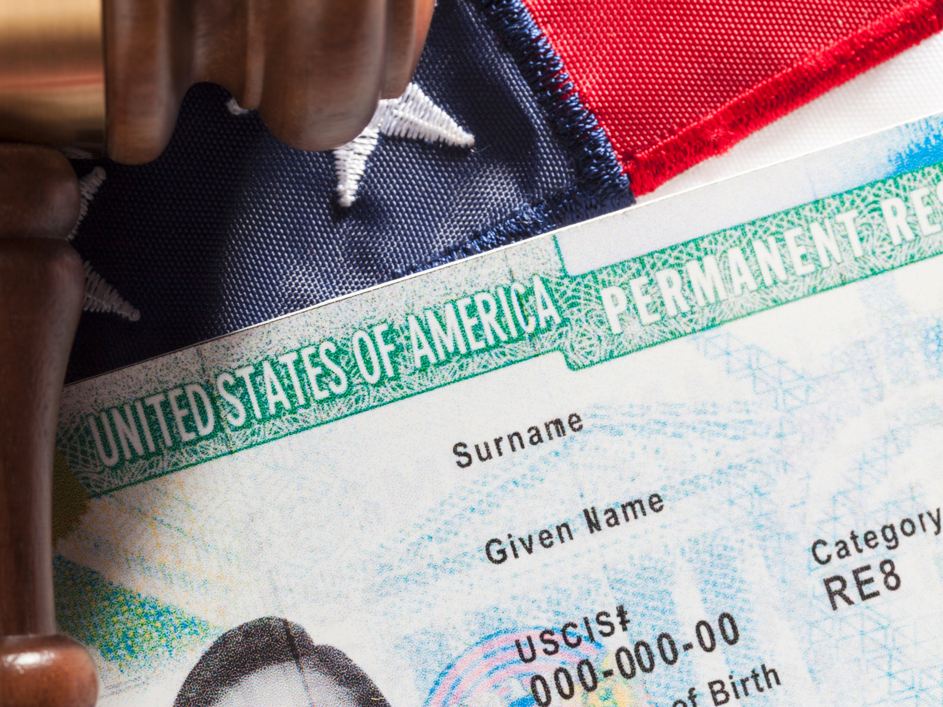 Green Cards -